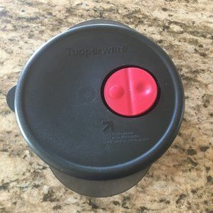 Tupperware Vent N Serve 1 3/4 Cup Size